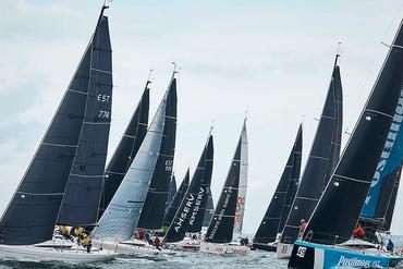 Alexela avamerepurjetamise maailmameistrivõistlused