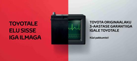 Toyota Optifit akud -25%